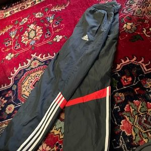 Addidas trackpants